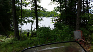 2000 feet Waterfront property on Secluded Lake and River. Peterborough Peterborough Area image 8