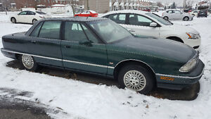 1995 Oldsmobile Ninety-Eight Regency Elite Familiale