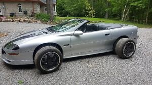 * Staggered * Corvette Rims* / * Falken Tires * almost like new