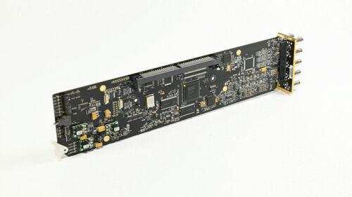 Cobalt Digital 9322 16 AES Output SD/HD De-Embedder openGear Card