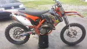 14 sx250f must sell
