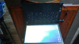 Toshiba laptop for sale great shape