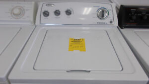 Whirlpool washer with 90 day warranty. $399. Wyse Buys Trading