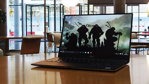 """Gamers Dell i7-8xCore 10gb Memory 750GB 2XVIDEO CARD HDMI +++"""""""