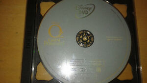 Disney's Oz The Great and Powerful DVD