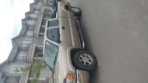 2004 GMC C/K 1500 Slt Pickup Truck