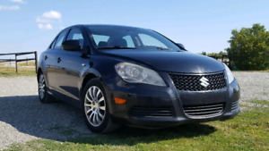 ***REDUCED*** $6800 -Kizashi Sport 2.4L 180HP