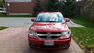 2009 Dodge Journey R/T SUV, No Accident, + Snow Tire and Rim