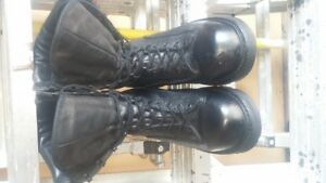 Canadian Military Gortex Combat Boots