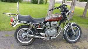 1979 Honda for sale
