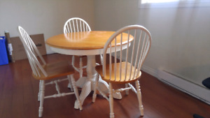 Little Dining Table $45