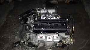 Swap jdm B18B manuel 5vit Acura Honda Integra civic
