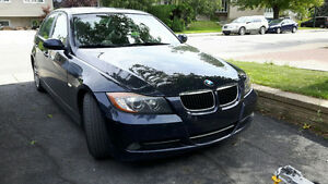 2009 BMW 328i Berline RWD Automatic