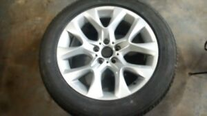 """BMW 19"""" rims and tires"""