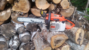 Sold Sold Sold Stihl Chainsaw