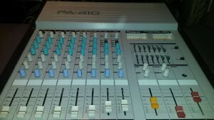 P410A Roland PA System