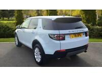 2016 Land Rover Discovery Sport 2.0 TD4 180 SE Tech 5dr Automatic Diesel Estate