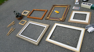 Picture frames 25$ for all