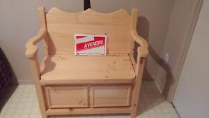 ventes de meubles artisanaux Saguenay Saguenay-Lac-Saint-Jean image 1