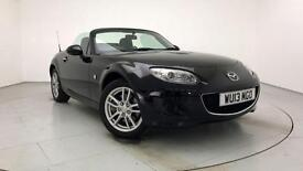 Mazda MX-5 I ROADSTER SE PETROL MANUAL 2013/13