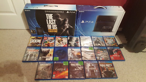 2 ps4s