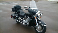 **$26 per WEEK oac**    YAMAHA ROYAL STAR VENTURE 1300
