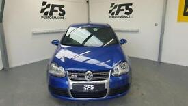 2006 Volkswagen Golf 3.2 V6 R32 4Motion 5dr