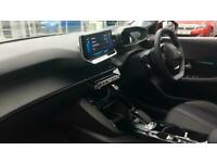 2020 Peugeot 208 50kWh Allure Auto 5dr Hatchback Electric Automatic