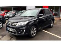 2016 Suzuki Vitara 1.6 SZ-T 5dr Manual Petrol Estate