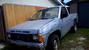 1989 Nissan Other Pickup Truck