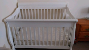 Crib for sale!