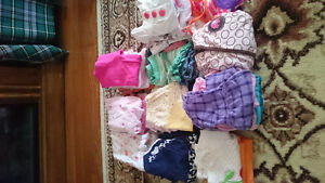 Baby Girl mixed bags