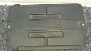New Noco Marine HM-484 Marine Battery box
