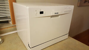 Danby Countertop Electronic Dishwasher : Dishwasher Buy or Sell Home Appliances in Winnipeg Kijiji ...