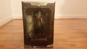 Assassin's Creed Movie Maria Figure Statue