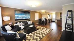 Condo Townhouse Available for Rent in Stonebridge