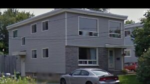 3 bedroom apt Dartmouth