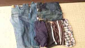 Boys size 7 jeans great condition