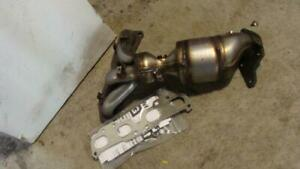 Nissan Altima Exhaust | New & Used Car Parts & Accessories for Sale