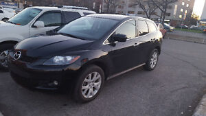 2007 Mazda CX-7 Full equip gps camera de recul awd turbo Autre