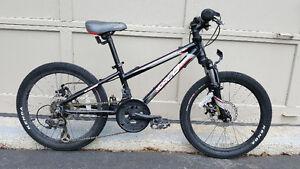 High Quality Boys Norco 18 Speed Bike