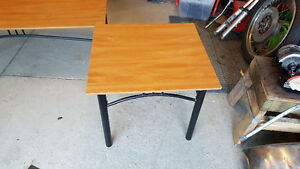 Coffee table and 2 end tables London Ontario image 2