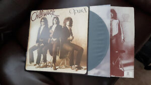 CHILLIWACK OPUS X ORIG PRESS VINYL ! MINTY !
