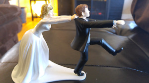 Awesome cake topper $25