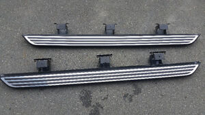 Reduced - Tracadie - Running Boards pour Durango