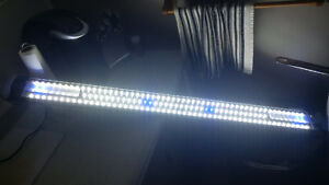 "Fluval Ultrabright LED Light 48"" 146 LEDs"