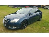 2013 Vauxhall Insignia 2.0 CDTi ecoFLEX SRi Vx-line Nav [160] 5dr SS HATCHBACK D