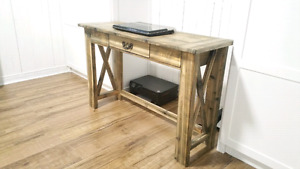 Rustic Desk -  Accent Furniture