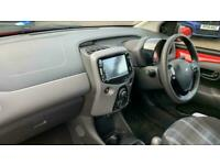 2018 Peugeot 108 1.0 Active 5dr Hatchback Petrol Manual