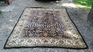 Area Rug 6ft x 8ft